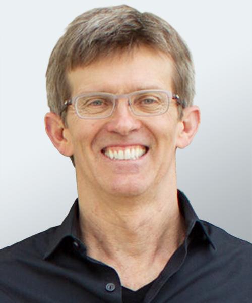 Kevin Spelman lead formulator for ZIPPZ personalized wellness